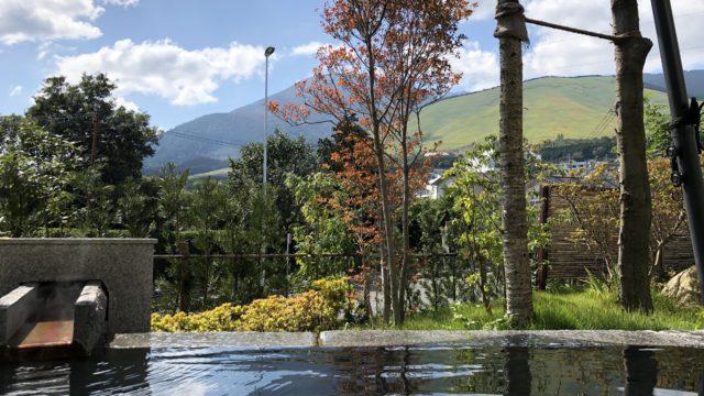 水着で楽しむ温泉!杜の湯リゾート【別府市】07